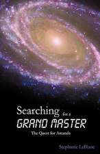 Searching for a Grand Master