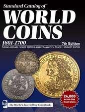 STANDARD CATALOG OF WORLD COINS 16011700