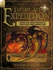 Fantasy Art Expedition