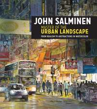 John Salminen - Master of the Urban Landscape