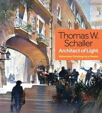 Thomas W. Schaller, Architect of Light