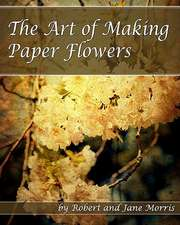 The Art of Making Paper Flowers:  Anthropomorphic Tales of the Things That Go Bump in the Night