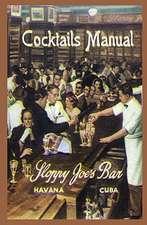 Sloppy Joe's Bar Cocktails Manual:  A Christmas Wish