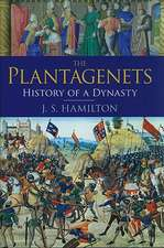 The  Plantagenets: History of a Dynasty