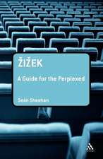 Zizek: A Guide for the Perplexed