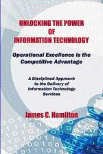 Unlocking the Power of Information Technology