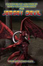 Everything the Government Wants You to Know about the Jersey Devil