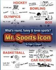 Mr. Sports Icon