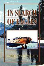 In Search of Eagles