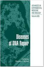 Diseases of DNA Repair