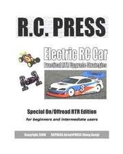 Electric Rc Car
