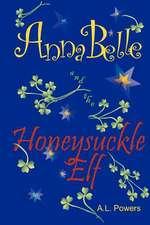 Annabelle and the Honeysuckle Elf