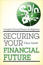 Securing Your Financial Future