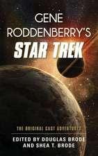 Gene Roddenberry's Star Trek