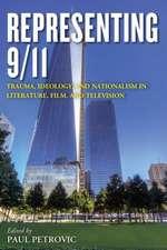 Representing 9/11