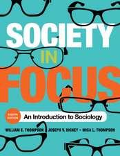 Society in Focus
