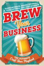 BREW YOUR OWN BUSINESS THE ULTCB