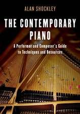 CONTEMPORARY PIANO COMPOSING BCB