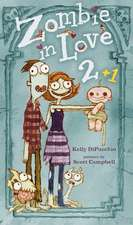 Zombie in Love 2 + 1:  Olivia Trains Her Cat; Olivia and Her Ducklings; Olivia Takes a Trip; Olivia and the Snow Day; Olivia Plants a Garden;