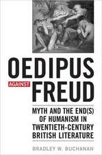 Oedipus Against Freud