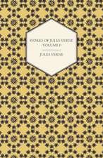 Works of Jules Verne - Volume I