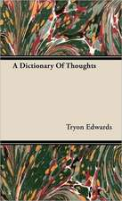 The New Dictionary of Thoughts - A Cyclopedia of Quotations from the Best Authors of the World, Both Ancient and Modern, Alphabetically Arranged by Su:  The Language O