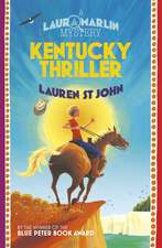 Laura Marlin Mysteries: Kentucky Thriller