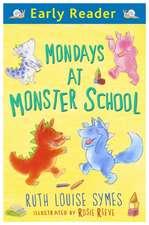 Mondays at Monster School