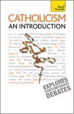 Stanford, P: Catholicism: An Introduction