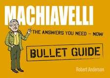 Machiavelli: Bullet Guides