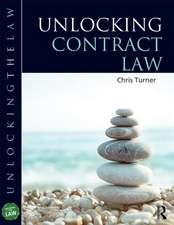 Unlocking Contract Law