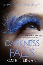 Tiernan, C: Darkness Falls (Immortal Beloved Book Two)