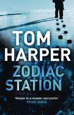 Harper, T: Zodiac Station