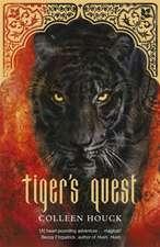 Tiger 02. Tiger's Quest