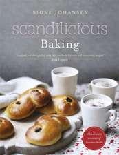 Scandilicious Baking