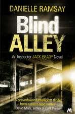 Ramsay, D: Blind Alley