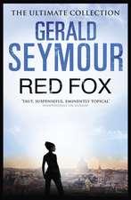 Seymour, G: Red Fox