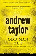 Taylor, A: Odd Man Out