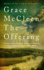 Mccleen, G: Offering