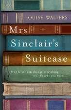 Mrs. Sinclair's Suitcase