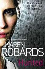 Robards, K: Hunted