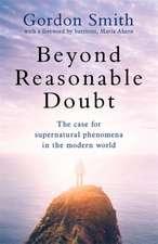 Smith, G: Beyond Reasonable Doubt