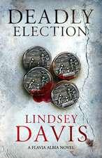 Davis, L: Deadly Election