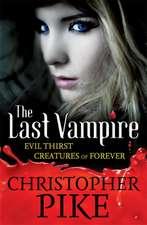 Last Vampire: Volume 3: Evil Thirst & Creatures of Forever