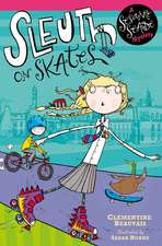 Sesame Seade Mysteries: Sleuth on Skates