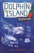 Dolphin Island: Shipwreck