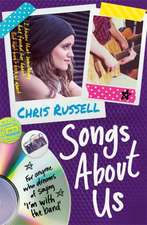 Russell, C: Songs About a Girl: Songs About Us