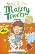 Malory Towers: Secrets