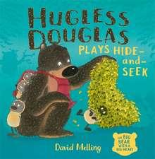 Hugless Douglas Plays Hide-and-seek