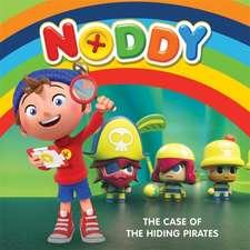 Case of the Hiding Pirates